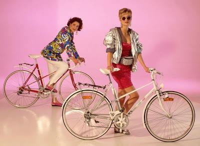 '80s Ride