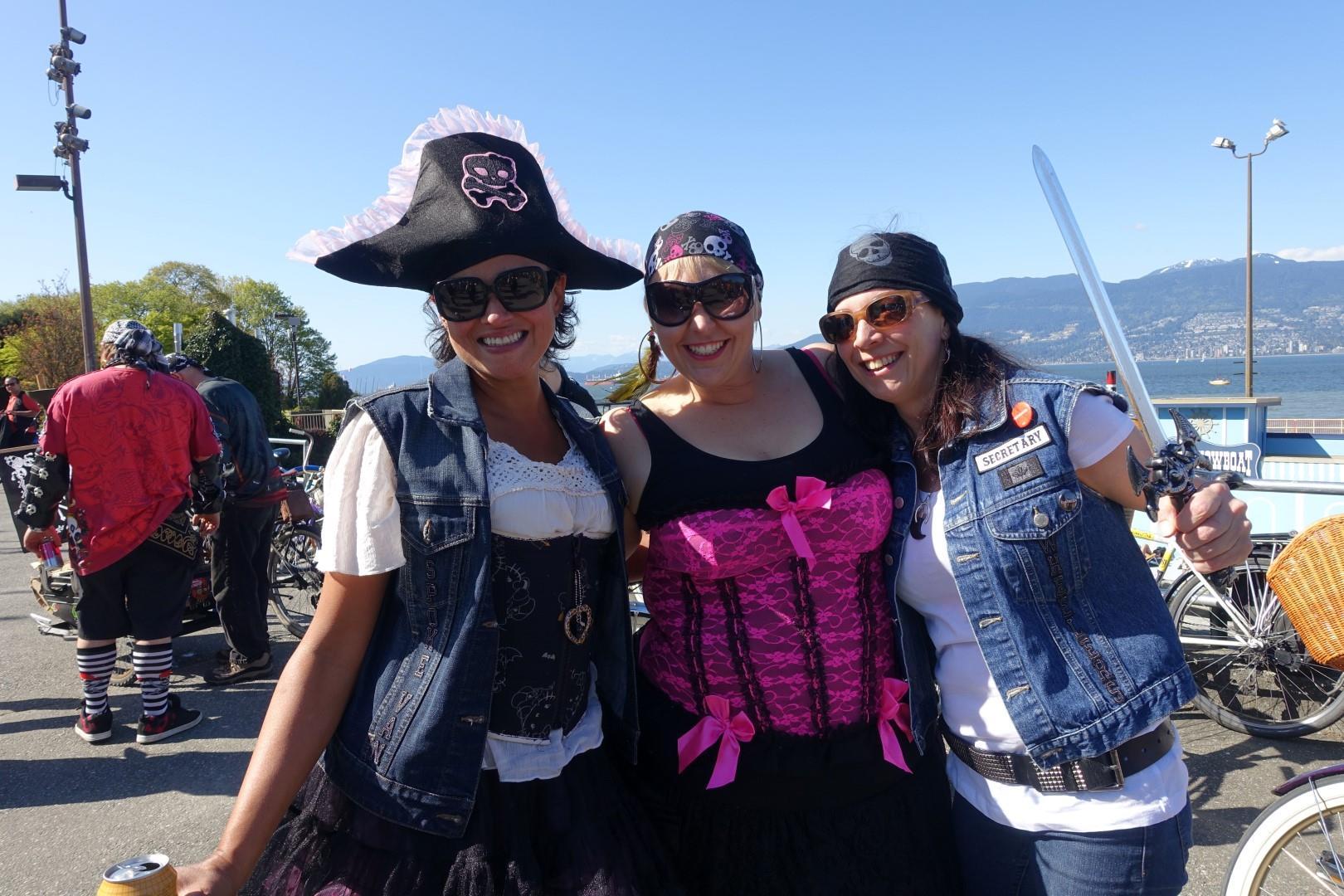 SVW Pirate Ride